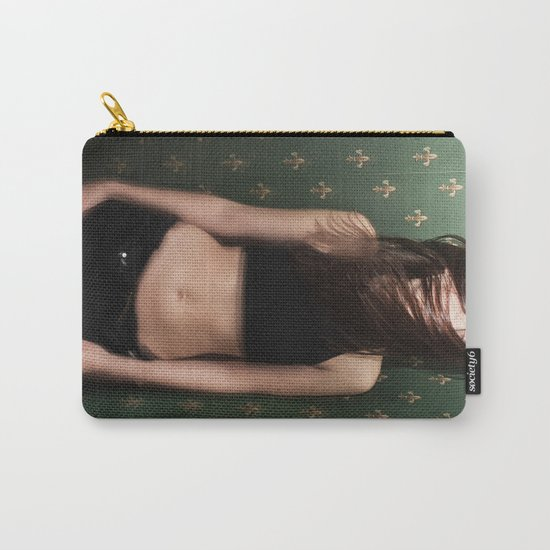 Shakin' Carry-All Pouch