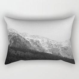 Ausseer Berge I Rectangular Pillow