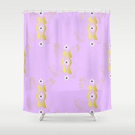 Mom Shower Curtain