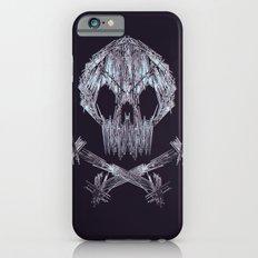 Piracy iPhone 6s Slim Case