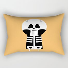 My Little Skeleton. Rectangular Pillow