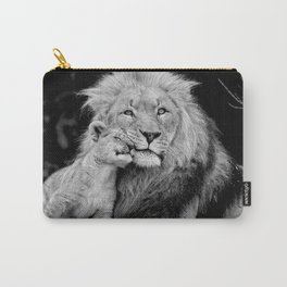 A Fathers Love Carry-All Pouch