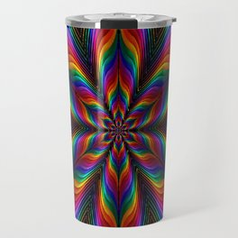 The Magical Mystery Tour Travel Mug