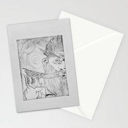 Gnome Litho Stationery Cards