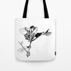 Daily Petals Tote Bag