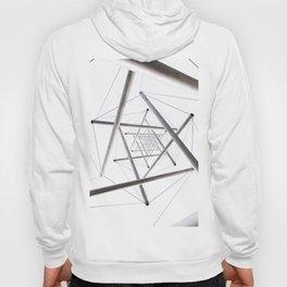 Infinite Geometry Hoody