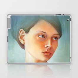 Wash Away Laptop & iPad Skin