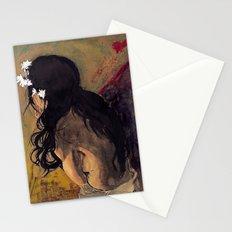 Sorry, Goodbye Stationery Cards