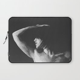 In The Flesh VI Laptop Sleeve