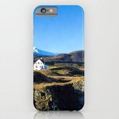 Isolated iPhone 6s Slim Case