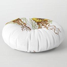 TWINS Floor Pillow