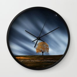 Amazing landscape 4 Wall Clock
