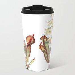Heliamphora nutans Travel Mug