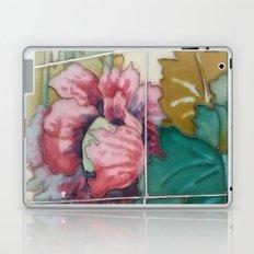 Porto Flower Tiles Laptop & iPad Skin