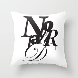 Norrland Throw Pillow