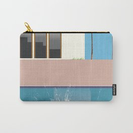 Swimming Pool, Carry-All Pouch