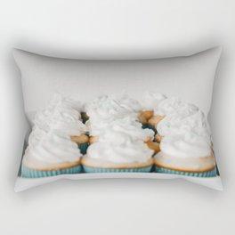 Beautiful Food by Dylan Ferreira Rectangular Pillow