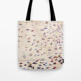 Beach Love VI Tote Bag