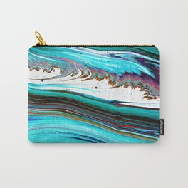 BlueWave Carry-All Pouch
