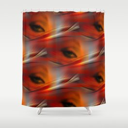 use colors for your home -32- Shower Curtain