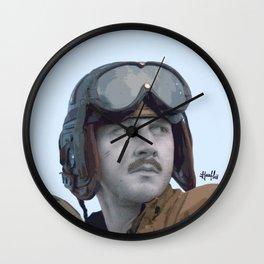 Shia LaBeouf Wall Clock