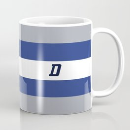 Go Dallas! Coffee Mug