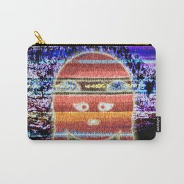 Inka Mask Carry-All Pouch