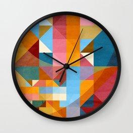 Mosaico 177 Wall Clock