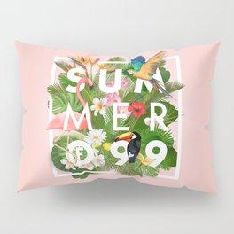 SUMMER of 99 Pillow Sham