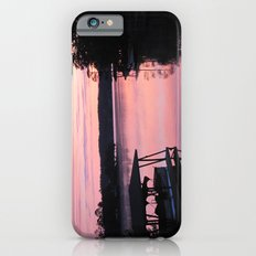 Pink Sunset iPhone 6s Slim Case