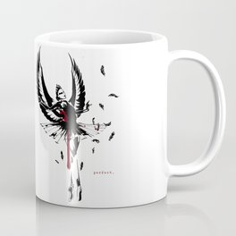 Black Swan Coffee Mug