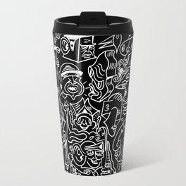 cluster Travel Mug