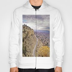 Zimmerman Trail Hoody