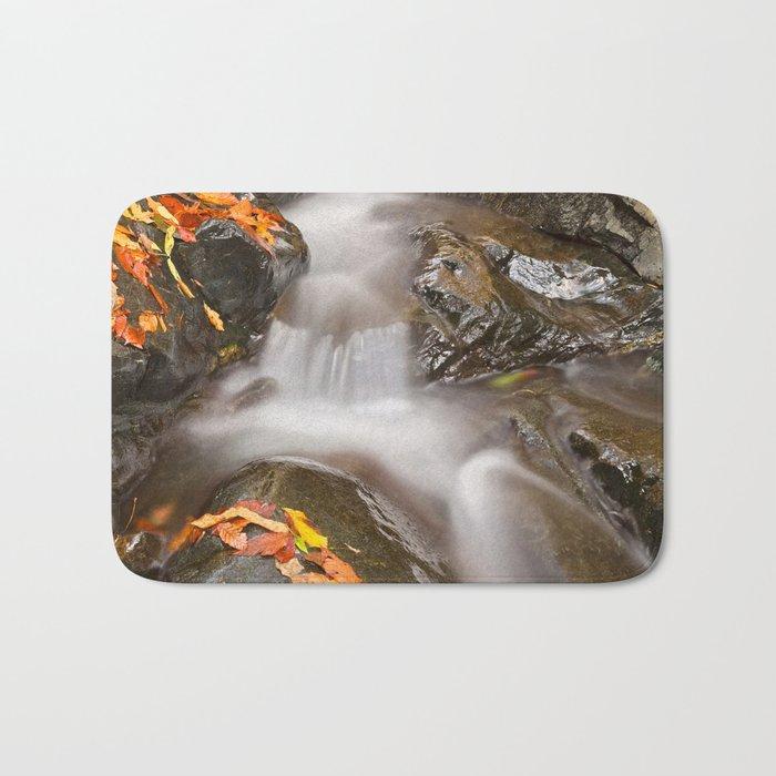 Glen Artney Stream Bath Mat