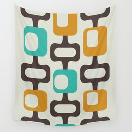 Mod Pods Wall Tapestry