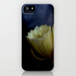 I'll Be Wide Awake By Morning iPhone Case