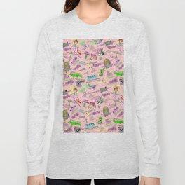 Take Life Mag! Long Sleeve T-shirt