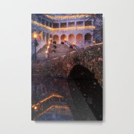 A Fairytale Of Airlie Metal Print