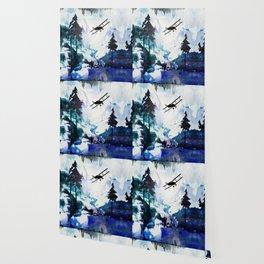 Yukon Ho! Wallpaper
