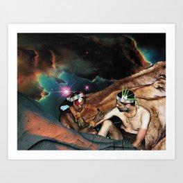 natgeo Art Print
