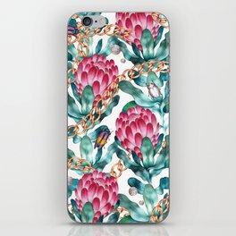 Glam Portea iPhone Skin