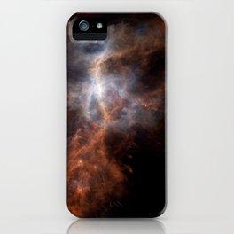1689. Herschel's Orion  iPhone Case