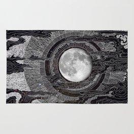 Moon Glow Rug
