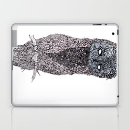 Owl // ink Laptop & iPad Skin