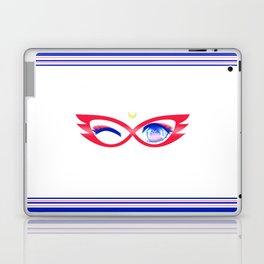 Sailor V Eyes Laptop & iPad Skin