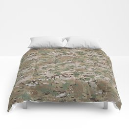Multicam Camo 2 Comforters