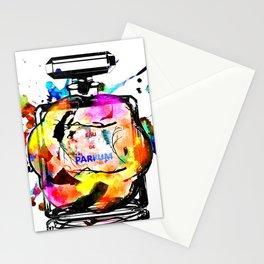 Parfum Rainbow Stationery Cards