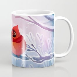 winter lovers Coffee Mug