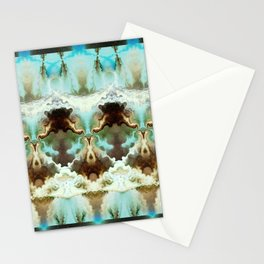 Shepherd's Sheeps Stationery Cards
