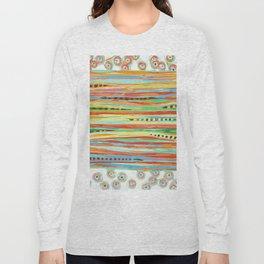 stripes & striped Long Sleeve T-shirt